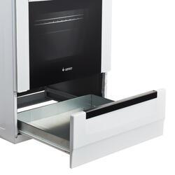 Электрическая плита Gefest 6140-03  белый