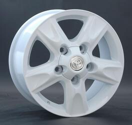 Автомобильный диск литой LegeArtis TY60 8x17 5/150 ET 60 DIA 110,3 White