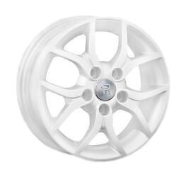 Автомобильный диск Литой Replay HND20 5,5x15 5/114,3 ET 47 DIA 67,1 White