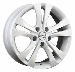 Автомобильный диск Литой LegeArtis OPL13 6,5x16 5/105 ET 39 DIA 56,6 White