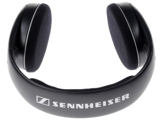 Наушники Sennheiser RS 110 II