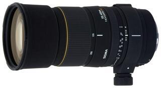 Объектив Sigma AF 135-400 mm f/4.5-5.6 APO DG для SONY