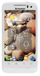 "4.5"" Смартфон Lenovo IdeaPhone S700 4 ГБ"