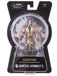 Фигурка персонажа Mortal Kombat X Scorpion