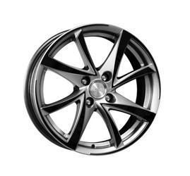 Автомобильный диск литой K&K Игуана 6,5x15 4/98 ET 35 DIA 58,5 Бинарио