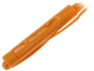 Наушники Bagisson Fruits Orange