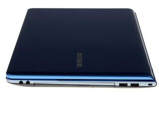 "15.6"" Ноутбук Samsung NP350V5C-S0BRU (HD)/Blue"