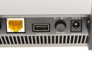 Маршрутизатор NetGear Nighthawk AC1900 R7000-100PES