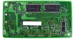 KX-TDA0105XJ Плата дополнительной памяти