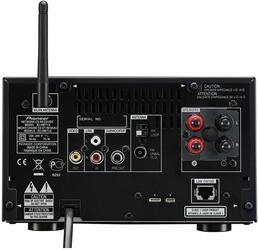 Микросистема Pioneer X-HM71-S