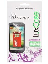 "4.7""  Пленка защитная для смартфона LG L90 Dual"