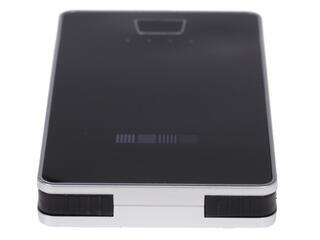 Портативный аккумулятор InterStep IS-AK-PB4005UBK-000B201 черный