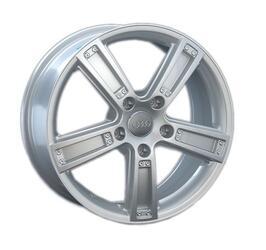 Автомобильный диск Литой Replay A22 8x18 5/130 ET 57 DIA 71,6 Sil