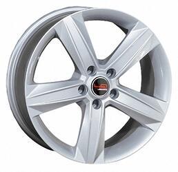 Автомобильный диск Литой LegeArtis OPL11 7x17 5/115 ET 45 DIA 70,3 Sil