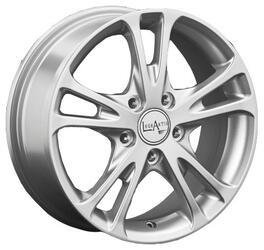 Автомобильный диск Литой LegeArtis H16 6,5x16 5/114,3 ET 50 DIA 64,1 Sil
