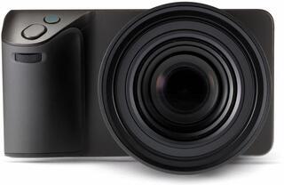 Компактная камера Lytro Illum черный