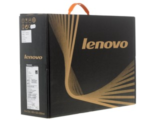 "15.6"" Ноутбук Lenovo IdeaPad Y5070"