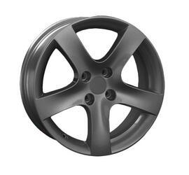 Автомобильный диск литой LegeArtis PG17 6x15 4/108 ET 27 DIA 65,1 GM