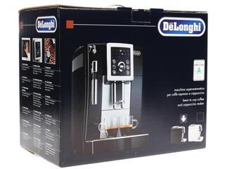 Кофемашина Delonghi ECAM 23.210B черный