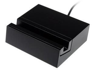 Док станция Sony DK30 черный