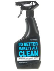 Чистящее средство Powerclean 6 Techpoint 8006