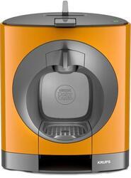 Кофемашина Krups KP110F10 оранжевый