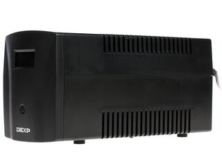 ИБП DEXP LCD EURO 1200VA