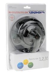 Сетевой фильтр Ippon BU-231GM серый
