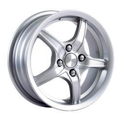 Автомобильный диск Литой Скад Стинг 5,5x14 4/98 ET 38 DIA 58,6 Селена