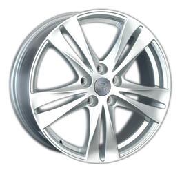 Автомобильный диск литой Replay H54 7x18 5/114,3 ET 50 DIA 64,1 Sil