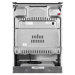 Газовая плита Electrolux EKG960100W белый