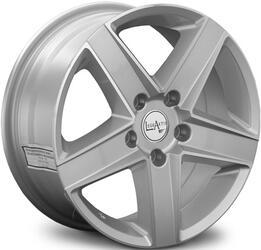 Автомобильный диск литой LegeArtis CR5 7,5x18 5/127 ET 50,8 DIA 71,6 Sil