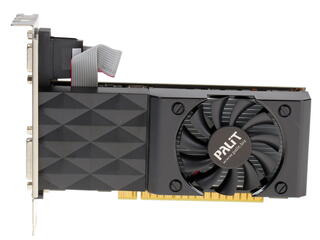 Видеокарта Palit GeForce GT 730 [NEAT7300HDG1-1085F]