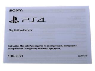 Камера Sony PlayStation 4 Eye