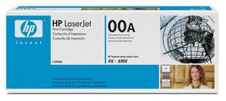 Картридж лазерный HP C3900A