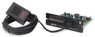 SNMP карта APC AP9612TH