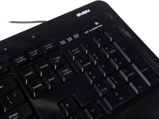 Клавиатура Sven Comfort 7600 EL