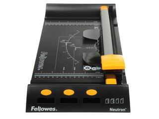 Резак дисковый  Fellowes FS-5410001 черный