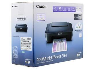 МФУ струйное Canon Pixma E464