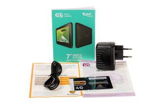 """7"""" Планшет 3QTAB MT0729B 4Gb 3G"""