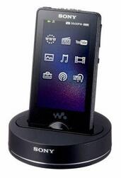 Док станция Sony BCR-NWU7 черный