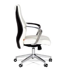Кресло офисное CHAIRMAN BasicM серый