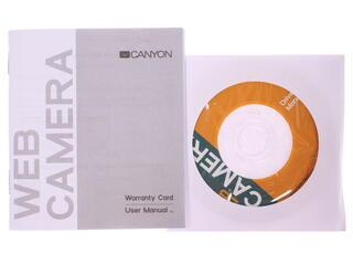 Веб-камера Canyon CNR-FWC120FH