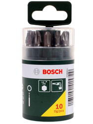 Набор бит Bosch 2607019454