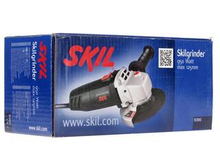 Углошлифовальная машина SKIL 9390LA