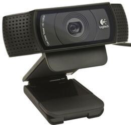 Веб-камера Logitech HD Pro WebCam C920-C