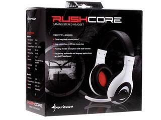 Наушники Sharkoon Rush Core
