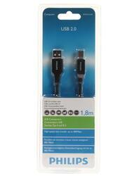 Кабель соединительный Philips USB - USB B