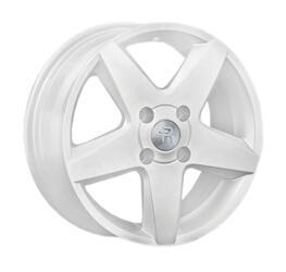 Автомобильный диск литой Replay OPL32 6,5x16 5/105 ET 39 DIA 56,6 White