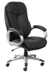 Кресло офисное Бюрократ T-9930AXSN черный